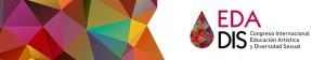 EDADIS. Congreso Internacional de Educación Artística y Diversidad Sexual