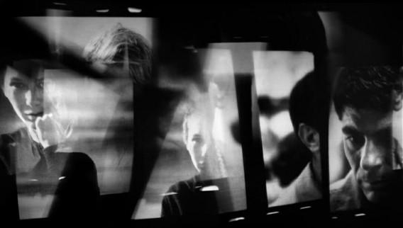 Chris Marker, La Jetée, 1962