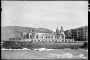 El Gran Kursaal, 1927
