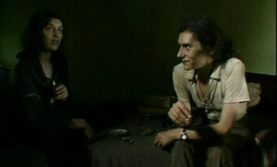 Pedro Costa, No Quarto da Vanda, 2000