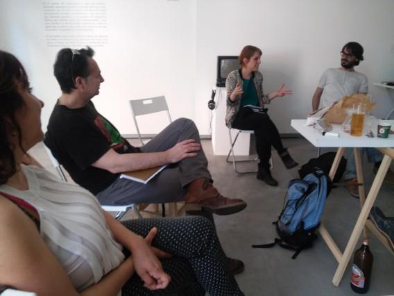 Assercions i Contradiccions en els processos participatius