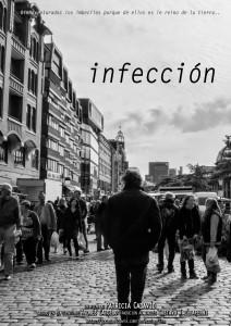 """""""Infección"""", Patricia Cadavid"""
