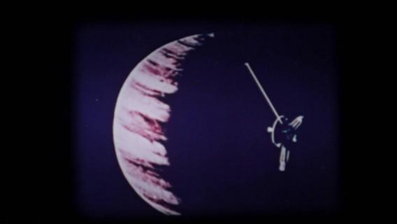 La sonda Pioneer, Yas