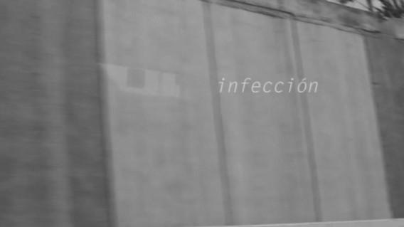 Infección, Patricia Cadavid