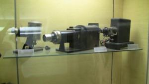 Kabinett der Astronomie und Physik