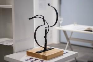 """Concha Daud, """"Senos y Oquedades"""" (2016)"""
