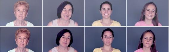 "Paula Onet, ""4GeneRelations Women"""
