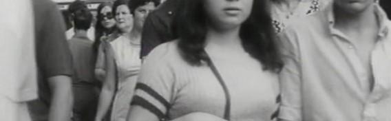 Objetivo40º (1969), Javier Aguirre