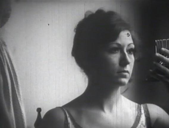 Manual de ritos y ceremonias (1973), María Montes y Josep Lluís Seguí