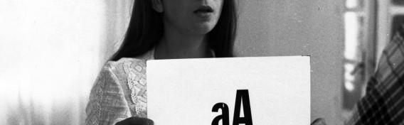 Yo creo que... (1975), Antonio Artero