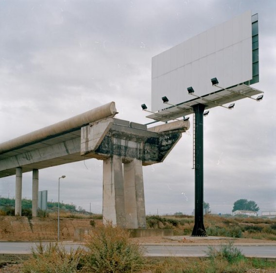 Jorge Pérez Higuera, Public Spaces