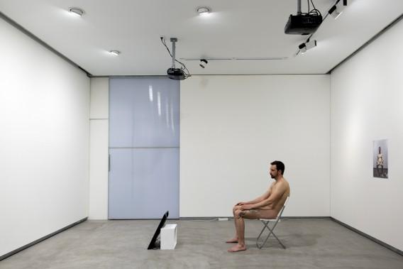 Sujeto en cuestión, Rodolfo Muñoz