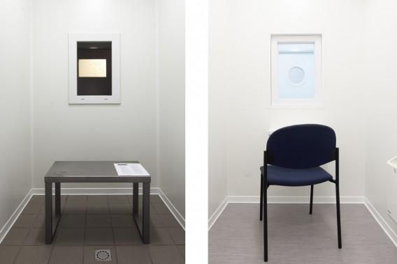Rooms of Truth, Heikki Humberg