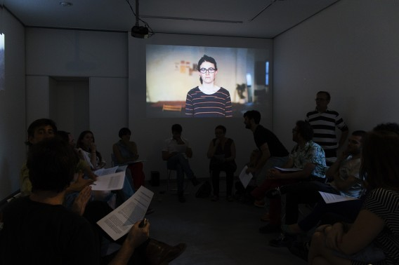 Públicos por venir (I)