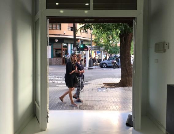 Mirona Mirada, Grupo WDC