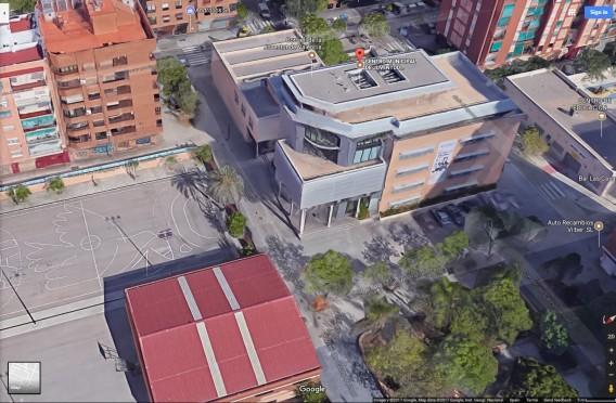 Centre Municipal de Joventut