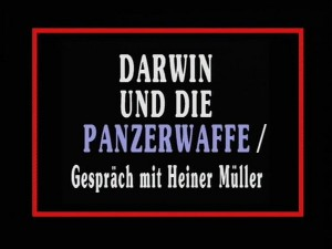 Darwin und die Panzerwaffe