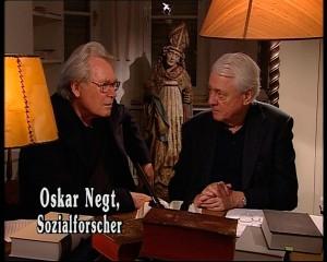A.KLuge i Oskar Negt