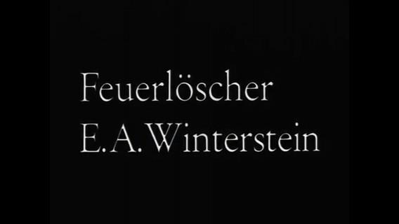 Matafuegos E.A. Winterstein (1968), Alexander Kluge