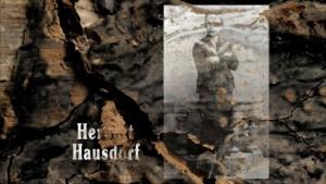 Herbert Hausdorf, el hermano de mi madre