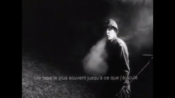 Le pompier E.A. Winterstein (1968), Alexander Kluge