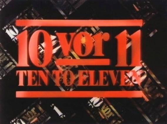 Ten to Eleven