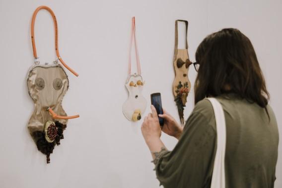 Anna María Staiano, Body Bags