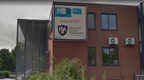 MBO Utrecht Herman Brood Academie