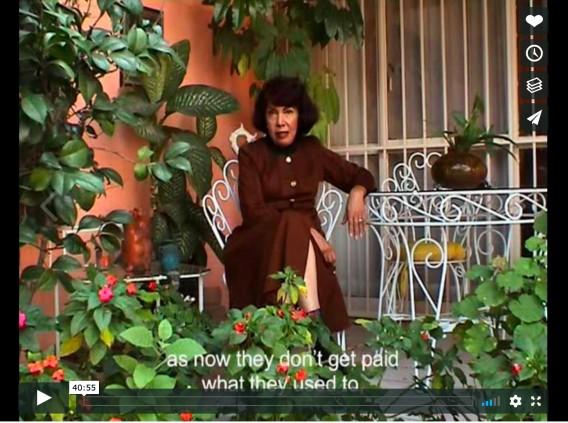 Si señora (2012)
