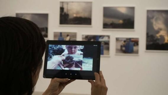 Imágenes sobre imágenes. Del cine a la fotografía, Vicente Ponce y Miguel Ángel Baixauli