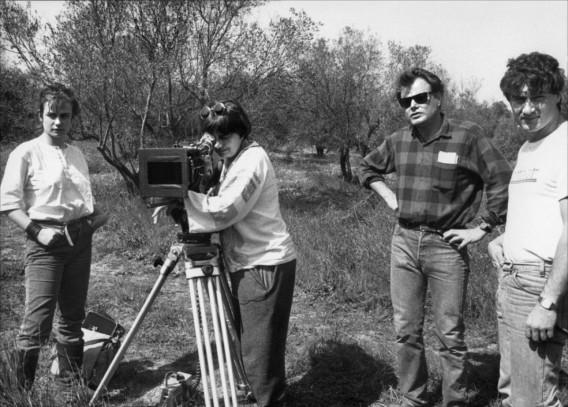 Sans toit ni loi (1985), Agnès Varda