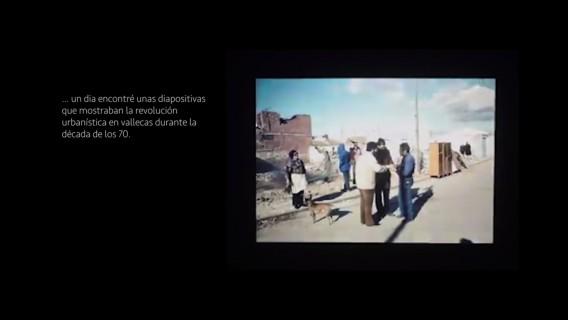 Sergio Cabrera Aparicio, Post_Espacios, Cartografiar a partir de Analogías CAPÍTULOS I y II (2019) 8'30''