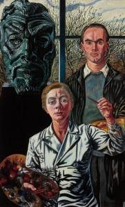 Tres generaciones, 1941