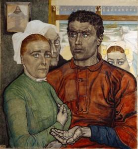 Gelof en loon, 1901-1902