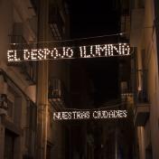 El despojo ilumina nuestras ciudades. Beatriz Millón