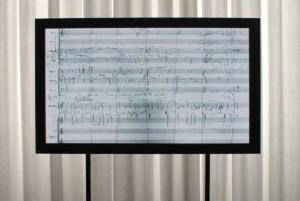 """Olga Neuwirth, """"...miramondo multiplo..."""" (2007)"""