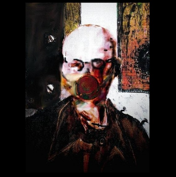 El hombre operable (2001), Adolfo Vásquez Rocca