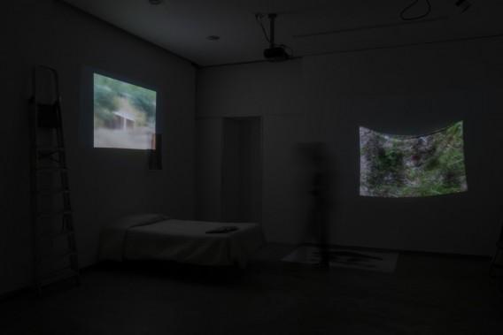 """""""Simulacro de ruina1"""", Eduardo VD"""