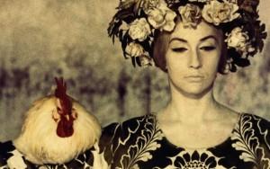 El color de la granada (1969)